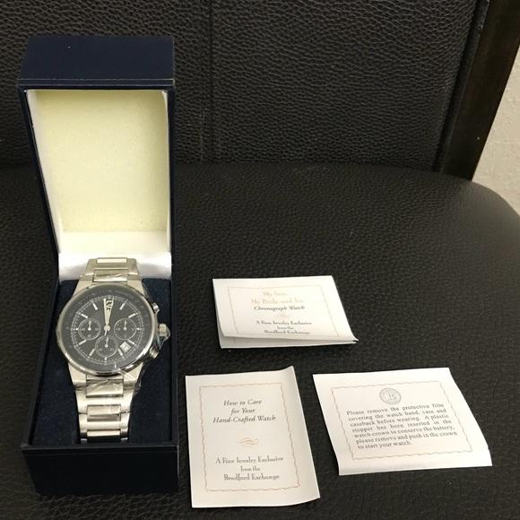 The Bradford Exchange Other - The Bradford Exchange Watch